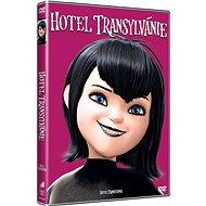 Film na DVD Hotel Transylvánie - DVD - Film na DVD