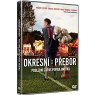 Film na DVD Okresní přebor: Poslední zápas Pepika Hnátka - DVD - Film na DVD