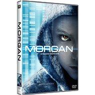 Morgan - DVD