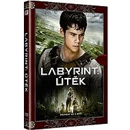Labyrint: Útěk - DVD - Film na DVD