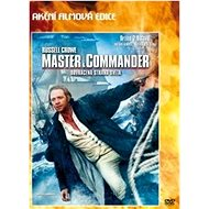 Master & Commander: The Other Side (Book Edition) - DVD