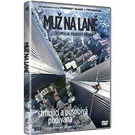 Muž na laně - DVD - Film na DVD