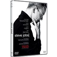 Steve Jobs - DVD - Film na DVD
