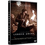 Ledová archa - DVD - Film na DVD