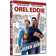 Orel Eddie - DVD - Film na DVD