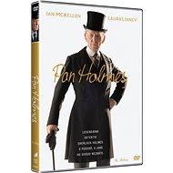 Pan Holmes - DVD - Film na DVD