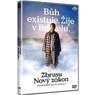 Brand New Testament - DVD