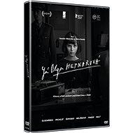 Já, Olga Hepnarová - DVD - Film na DVD