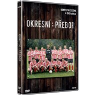 Okresní přebor: kolekce (4DVD) - DVD - Film na DVD