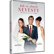 Jak se zbavit nevěsty - DVD - Film na DVD