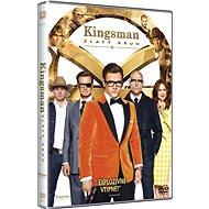 Film na DVD Kingsman: Zlatý kruh - DVD - Film na DVD