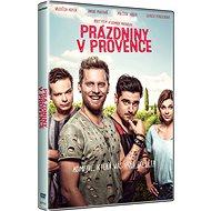 Prázdniny v Provence - DVD - Film na DVD