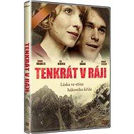 Tenkrát v ráji - DVD - Film na DVD