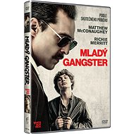 Mladý gangster - DVD