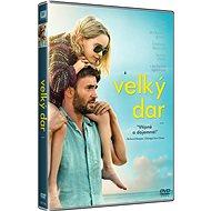 Velký dar - DVD - Film na DVD