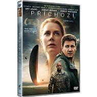 Příchozí - DVD - Film na DVD