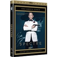 James Bond: Spectre (2DVD) - DVD - Film na DVD