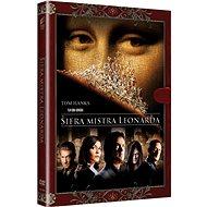 Šifra mistra Leonarda (knižní edice) - DVD - Film na DVD