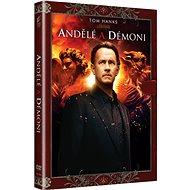 Andělé a démoni (knižní edice) - DVD - Film na DVD