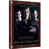 Dřív než půjdu spát (knižní edice) - Film na DVD