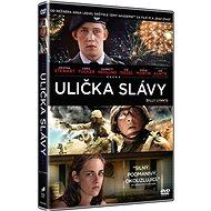 Ulička slávy - DVD - Film na DVD