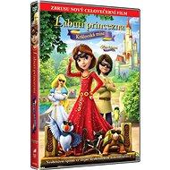 Labutí princezna 7: Královská mise - DVD - Film na DVD