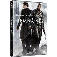 Temná věž - DVD - Film na DVD