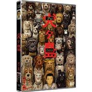 Psí ostrov - DVD - Film na DVD