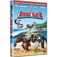 Divoké vlny 2 - DVD - Film na DVD
