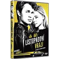 Listopadoví vrazi - DVD - Film na DVD