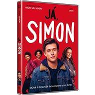 Me, Simon - DVD - DVD Movies