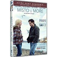 Místo u moře - DVD - Film na DVD