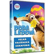 Doba ledová: Velká vajíčková eskapáda - DVD - Film na DVD