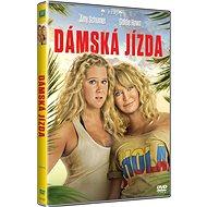 Dámská jízda - DVD - Film na DVD