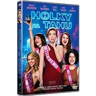 Holky na tahu - DVD - Film na DVD