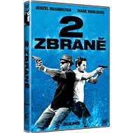 2 weapons - DVD - DVD Movies