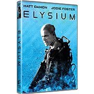 Elysium - DVD - Film na DVD