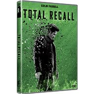Total Recall (2012) - DVD - Film na DVD