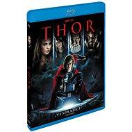 Thor - Blu-ray - Blu-ray Movies