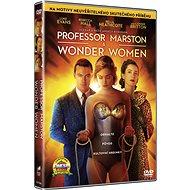 Professor Marston & The Wonder Women - DVD - Film na DVD