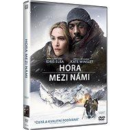 Hora mezi námi - DVD - Film na DVD