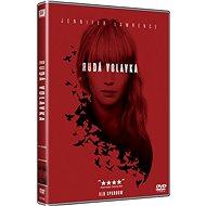 Rudá volavka - DVD - Film na DVD
