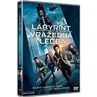 Labyrint: Vražedná léčba - DVD - Film na DVD