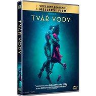 Tvář vody - DVD - Film na DVD