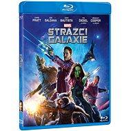 Guardians of the Galaxy - Blu-ray - Blu-ray Movies