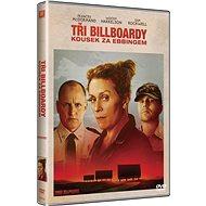 Tři billboardy kousek za Ebbingem - DVD - Film na DVD