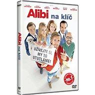 Alibi na klíč - DVD - Film na DVD