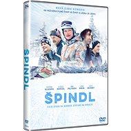 Špindl - DVD - Film na DVD