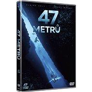 47 meters - DVD - DVD Movies