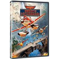 Film na DVD Letadla 2: Hasiči a záchranáři - DVD